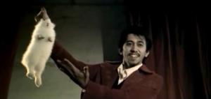 Citra Pariwara 'Magician'