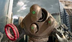 Gudang Garam 'Robot'