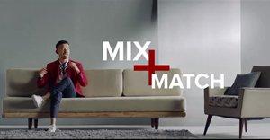 Toyota Sienta - Mix & Match