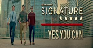 GG Signature - Yes You Can (2019)